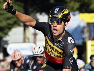 Wout van Aert vindt Tourparcours op zijn maat: Belgische etappe, zware kasseirit, moordende bergen en start in Denemarken