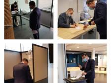 Burgemeester Olst-Wijhe gaat vast stemmen, maar waren deze dagen niet bedoeld voor kwetsbaren?