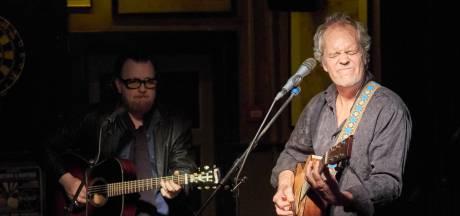 Geruchtmakend optreden Amerikaan Dan Stuart in café in Almelo als live-album uitgebracht