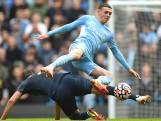 Bekijk hier de samenvatting van Manchester City - Burnley