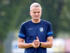 FC Eindhoven stelt NAC-icoon Rob Penders (45) aan als nieuwe hoofdtrainer