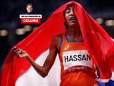 Column Thijs Zonneveld | Sifan Hassan passeerde haar concurrentes zo hard dat ze er een verkoudheid aan overhielden