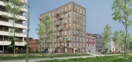Bouw (sociale huur)woningen op locatie brandweerkazerne Zwolle gaat beginnen, na 1,5 jaar vertraging
