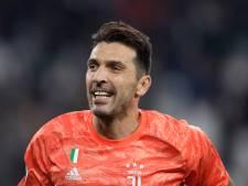 À 43 ans, Buffon retourne à Parme, le club de ses débuts