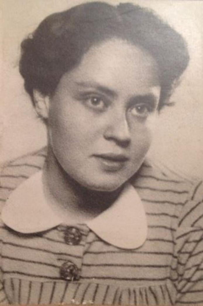 Ada van Dantzig