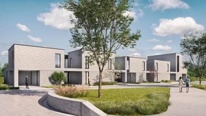 Woonproject Bivelenhof start volgende fase versneld op wegens groot succes