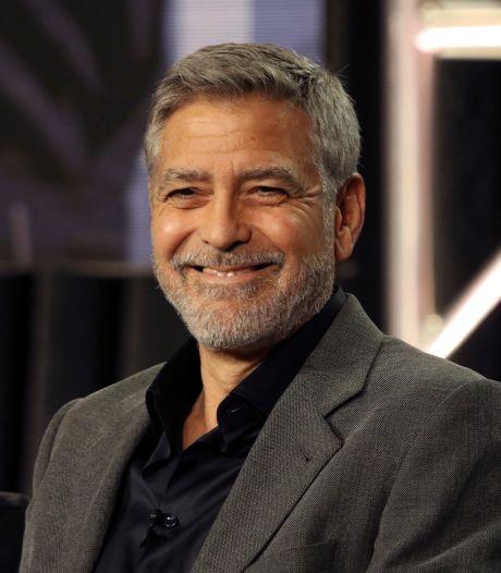 """George Clooney défend Tom Cruise après son coup de colère: """"Il n'a pas tort"""""""