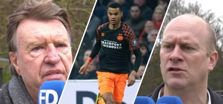 Elfrink & De Mos: 'Europees voetbal via de play-offs, daar zou ik bij PSV in deze vorm niet zeker van zijn'