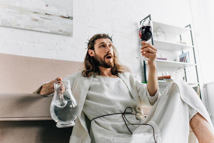 Jésus est-il réapparu dans le nord de l'Italie?