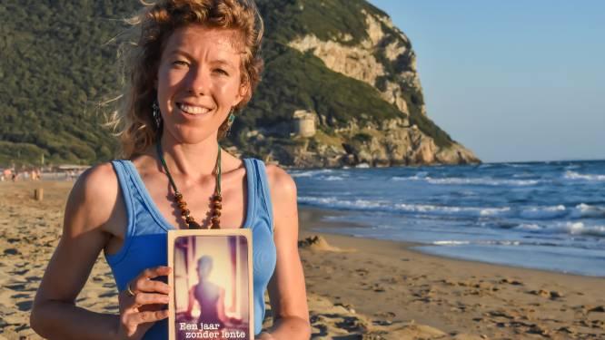 """Vlaamse Marilyn (31) pent dagboek over lockdown in Spaans appartement: """"Wekenlang mijn doodzieke papa niet kunnen bezoeken, dat was hard"""""""