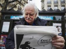 """Charlie Hebdo: """"Nous vomissons ces nouveaux amis"""""""