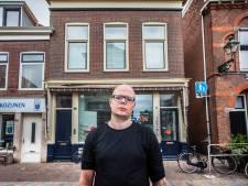 Ondernemers eisen stop op hotels in Keizerstraat: 'Het moet een winkelstraat blijven'