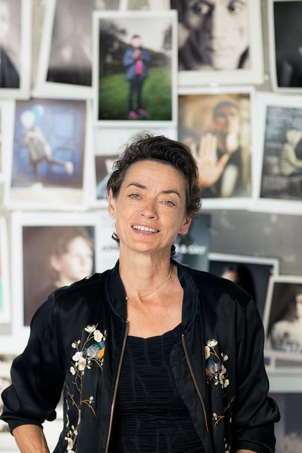 Marjolein Annegarn