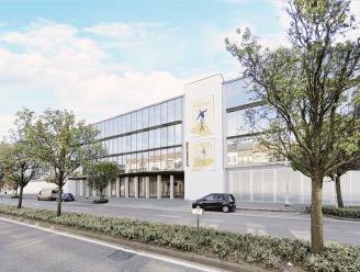 """Thomas More investeert 24,5 miljoen euro in metamorfose van De Vest: """"Campus moet echte landmark worden"""""""