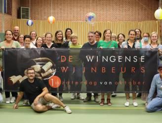 70 wijnen te proeven op veertiende Wingense Wijnbeurs