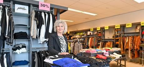Merode Mode in Wouw gaat definitief dicht: 'Pas toen ik hardop vertelde dat we gaan sluiten, werd het echt'