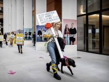 Corona heeft 'verwoestende impact' op toegang tot geestelijke gezondheidszorg