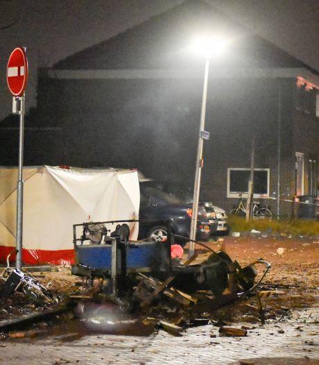 OM in hoger beroep in zaak vuurwerkdode Enschede