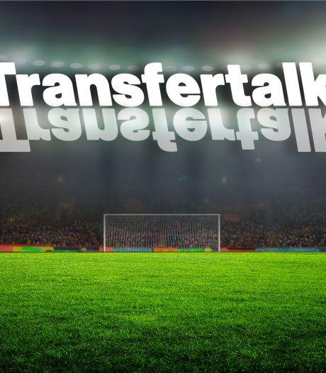 Real Sociedad haalt David Silva terug naar Spanje, Vitesse aast op Chelsea-talent Broja (18)