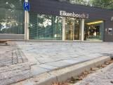 Foutje bedankt bij invalidenparkeerplaats Berkel-Enschot