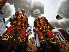 Que faire pendant les vacances de Carnaval en Wallonie?