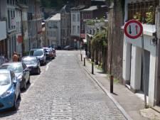 La rue Xhovémont passe en sens unique dès lundi ce qui ne plait pas à de nombreux riverains