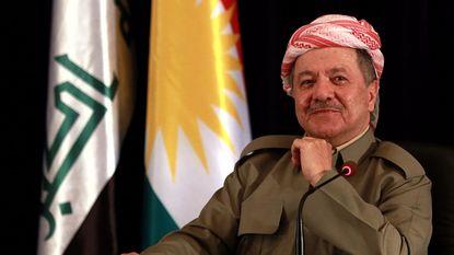 Koerdisch referendum stoot op weerstand in de regio