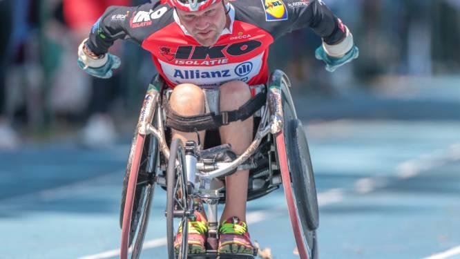 """Peter Genyn wil in Ninove vertrouwen tanken voor Paralympics: """"Ik wil de puntjes op de i zetten"""""""