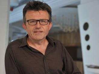 Digitaal gesprek met schrijver Kris Van Steenberge