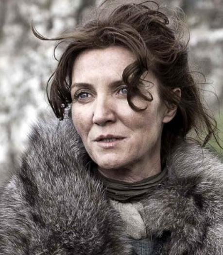 """Une actrice de """"Game of Thrones"""" dans un film de Bouli Lanners"""