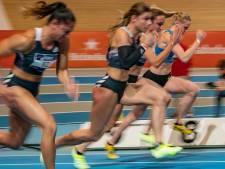 Kunnen de Twentse atleten zich mengen in de strijd om de NK indoor-medailles?
