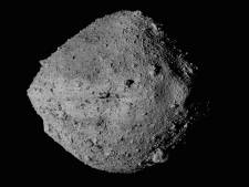 Nasa: kans op botsing van potentieel gevaarlijke ruimterots met aarde extreem klein