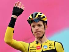 Jumbo-Visma quitte également le Giro