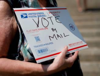 Opsteker voor Democraten: posterijen VS moeten van rechter verkiezingspost prioriteit geven