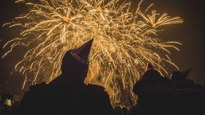 Enkel nog vuurwerk op oudejaar en kermis