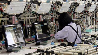 Laatste computerfabriek in Europa gaat dicht