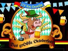 Nieuw in Oss: Das GrOSSe Oktoberfest op de Talentencampus