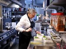 De maaltijd voor de één is weer werk voor de ander bij Hulpkeuken010