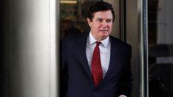 Vroegere Trump-campagneleider Manafort dient zelf klacht in tegen Justitie