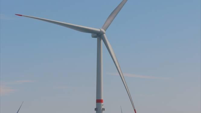 Belgische vissers niet blij met extra zone voor windmolens op zee