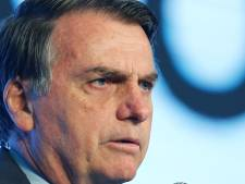 Bolsonaro hekelt 'koloniale mentaliteit' Macron