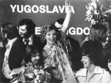 Songfestival-winnares Getty Kaspers: Ik word zo weer prinses