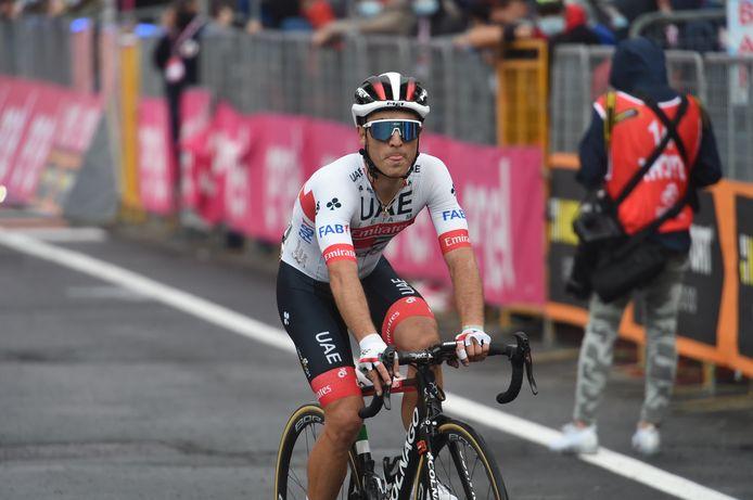 Valerio Conti.