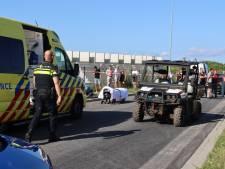 Veilig Verkeer Nederland vindt buggy's in het verkeer levensgevaarlijk: 'Pubers voelen zich de koning'