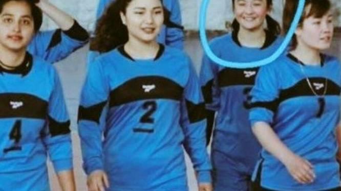 """""""Afghaanse jeugdvolleyspeelster onthoofd door taliban"""": Internationale volleybalfederatie vraagt om opheldering"""