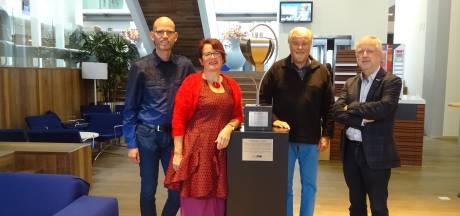 Wie wint de Veenendaalse Lampion?