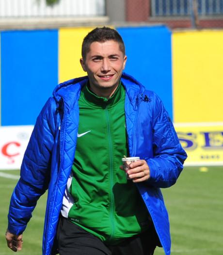Engin Güngör is terug uit Turkije en maakt seizoen af bij JVC Cuijk