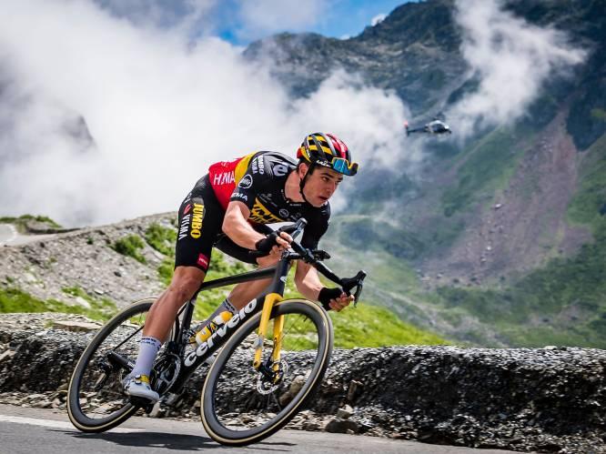 """Na 3.500 Tourkilometers... 9.700 vliegkilometers en úren wachten: """"Eigenlijk zouden renners moeten doen zoals bejaarden in een rusthuis"""""""