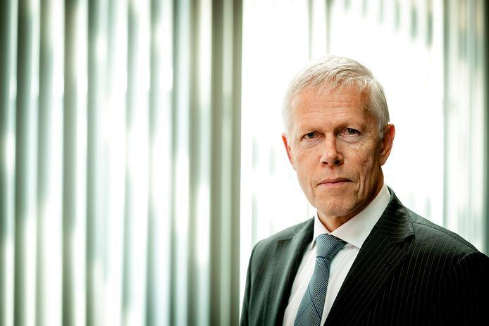 Directeur-generaal Rob Bertholee van de AIVD