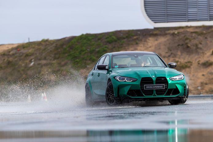 BMW M3 en M4 persintroductie Zandvoort